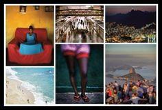 Claudio Edinger Brazilian Colours - Issue #14