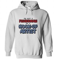 Cool and Awesome Fisherman Shirt Hoodie