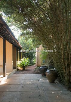 architect kerry hill - Garden Design Kerry