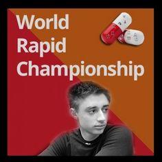 Pildora GRATIS Campeonato del mundo de ajedrez de rapidas 2015