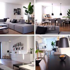 Smarte Möbel: Kollektion von smart und BoConcept