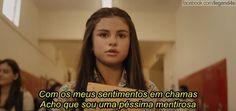 #SelenaGomez #BadLiar