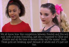 dance moms confessions Dance Moms Confessions, Dance Moms Facts, Broken Friendship, Show Dance, These Girls, Aspen, Kendall, Favorite Tv Shows, Love Her