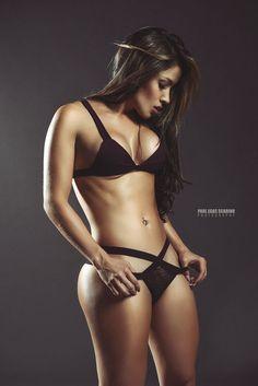 MARIANA by PAUL EGAS SCARINO on 500px