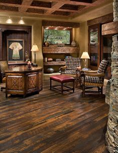 Flooring Eiche - Hit Skip - Boardwalk Hartholzböden The Answer Lies In The Soil If ever there was a Reclaimed Hardwood Flooring, Rustic Wood Floors, Wood Tile Floors, Wood Laminate Flooring, Wide Plank Flooring, Hardwood Floors, Barn Wood, Farmhouse Flooring, Pallet Wood