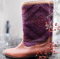 #boho #boots