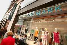 Brexit blows £200m hole in Primark's pension fund Since Britain voted to leave the EU, the country's pension deficit has swelled and now stands at over £400 billion.