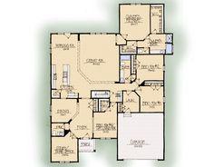 Avondale A - Midwest   Schumacher Homes