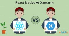 Xamarin or React Native, they are both fantastic frameworks and provide platforms that can help developers build extremely powerful apps for mobiles. They are creations of companies like Microsoft and Facebook that possess proficiency in the field of technology. While pointing out which one is best for you is very difficult as, like all other frameworks, the React Native and Xamarin frameworks come with their own set of drawbacks along with perks.
