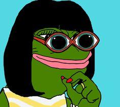 Lady Pepe