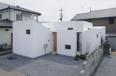 HOUSE M  Architects: Hiroyuki Shinozaki Architects  Location: Tochigi, Japan  Year built: 2012