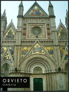 Orvieto, Italy Travel Guide - Gogobot