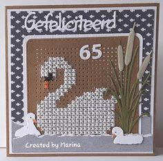creaties van Marina: Challenge 223