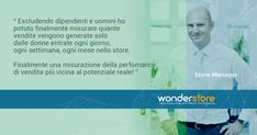 WonderStore Srl: Company Page Admin Fails, Make Mistakes