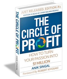 Circle of Profit - Free (Plus Shipping) Book https://jp126.isrefer.com/go/freebook/sa080588/