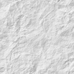 textura de papel amassado Vetor grátis