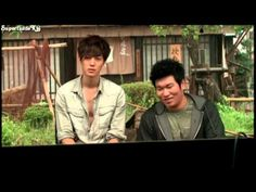 Kim Hyun Joong ~ City Conquest Making Film ~ Scene2 [DVD1]/Published by SuperfandeKhj on 31JULY15/time 1:28:03/p2AUG15/ #234WAITING4KHJVIDEO