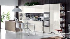 Cucine Scavolini Afragola: mobili per cucina moderna e componibile Scavolini Afragola