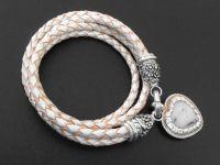 www.nikidesaintgall.ch Leather Jewelry, Pendants, Jewellery, Bracelets, Silver, Jewels, Hang Tags, Schmuck, Pendant