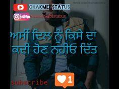 New WhatsApp status New Whatsapp Status, News Songs, Singing, Youtube, Youtubers, Youtube Movies