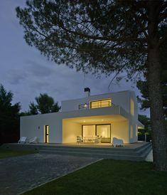 Galería de Casa F&A / Colectivo Du Arquitectura - 7