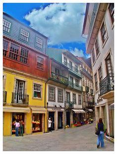 #Amarante, Portugal by Rui Pedro Queirós