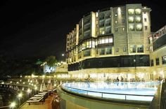 If you are searching information regarding Kusadasi Hotels then you have come to the right place. Hotels In Turkey, Kusadasi, Best Hotels, Marina Bay Sands, Vegas, Tours, Mansions, House Styles, Building
