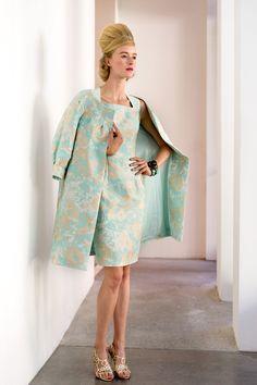 Barbara Tfank Spring 2016 Ready-to-Wear Fashion Show