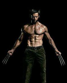 Hugh Jackman as Wolverine. My dear Logan. Hugh Jackman as Wolverine. My dear Logan. Hugh Jackman, Hugh Michael Jackman, Hugh Wolverine, Wolverine Movie, Wolverine Art, X Men, Marvel Comics, Marvel Heroes, Marvel Xmen