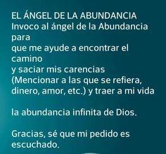 El Angel  de provisión financiera