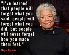 maya angelou   Maya Angelou Dies at 86: Remembering Her Most Inspiring Quotes