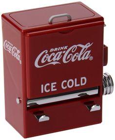 Toothpick Dispenser Vending Machine Restaurant Retro Vintage Coca Cola Coke New  727875074263 | eBay