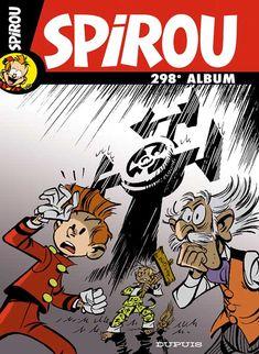 Album Spirou N° 298