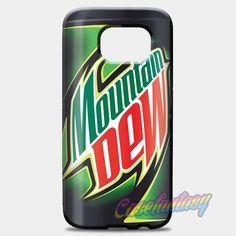 Funny Mountain Dew Samsung Galaxy S8 Plus Case | casefantasy