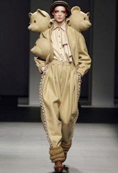The worst fashion