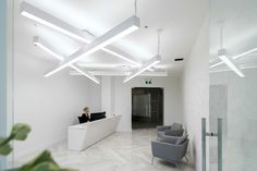 The Newmark Group office by Jonathan Morgan & Company Langley Canada
