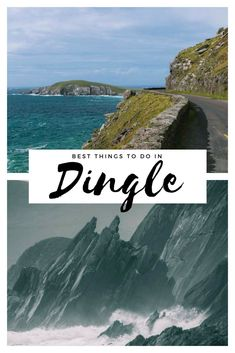 There are many amazing scenic drives in Ireland but we found one of the best in Dingle Ireland. The Dingle Peninsula Ireland is full of gorgeous views and incredible Ireland landscape. Check out the best things to do in Dingle including what to see in Dingle and where to go in Dingle Ireland #irelandtraveltips #irelandlandscape #dingleirelannd #europetravel