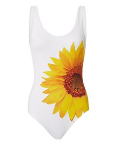 Shop the Onia Kelly Sunflower Print One Piece Swimsuit & other designer styles at IntermixOnline.com. Free shipping +$150.