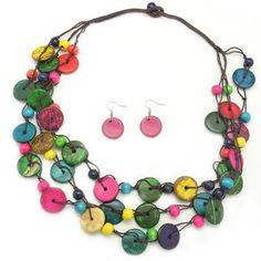$5 Love This!!! Paparazzi Necklace www.fivedollarfrills.com