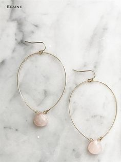 Hello instant glow! Eye catching danglers in can't miss proportions frame the face in a bold new way. You are going to love these sculptural statement earrings!
