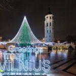 Lituania, la magia del Natale a Vilinius e Kaunas