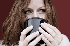 Sugar-free recipes for hot drinks