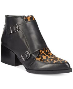 Circus by Sam Edelman Reese Booties