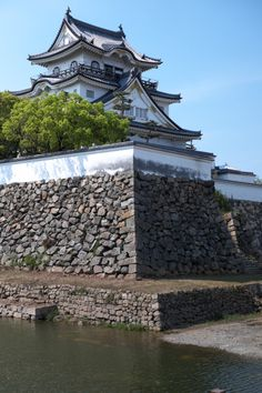 Photograph Kishiwada Castle, Osaka, Japan