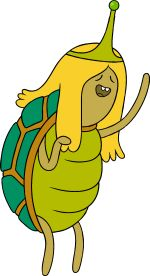 Turtle Princess | Adventure Time Wiki | Fandom powered by Wikia