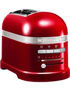 KMT2204 Candy Apple 2 Slice Toaster - Pro Line Series | David Jones