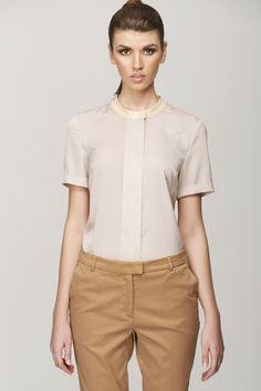 misebla elegant shirt <3 new spring collection!