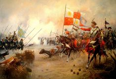 battle of Kiesia 1601 - victory of polish hussars vs swedish army Poland History, Art History, Swedish Army, Horse Anatomy, Early Modern Period, Modern Warfare, Middle Ages, Great Artists, Wallpaper