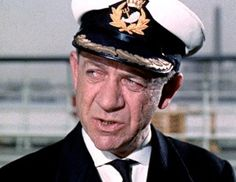 Carry On Cruising (1962) goes into colour but the gags are still of the old black-and-white variety. Screenwriter Norman Hudis bows out at this point, having helped to launch a great British institution.