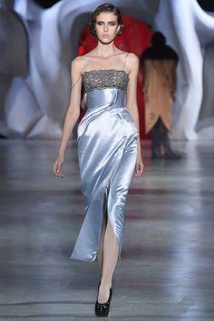 Ulyana Sergeenko Couture Fall 2014 - Slideshow - Runway, Fashion Week, Fashion Shows, Reviews and Fashion Images - WWD.com